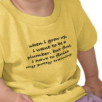 pottytraining01 tshirt