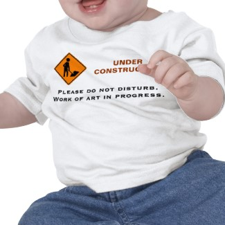 under construction02 tshirt